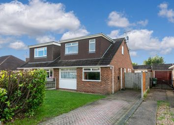 3 bed semi-detached house for sale in Bramley Crescent, Bearsted, Maidstone ME15