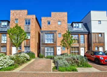 Thumbnail 4 bed semi-detached house for sale in Trumpington Place, Trumpington, Cambridge