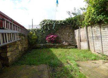 Thumbnail 3 bed end terrace house for sale in Cobden Street, Padiham, Burnley, Lancashire