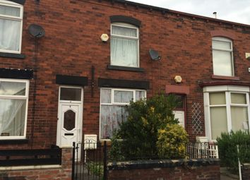 Thumbnail 2 bed terraced house for sale in Kirkby Road, Bolton