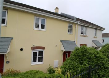 Thumbnail 2 bed terraced house for sale in Pasmore Road, Helston