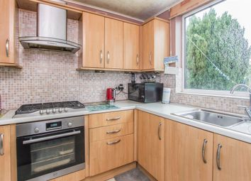Thumbnail 5 bed detached house for sale in Brixham Drive, West Knighton, Leicester