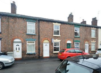 Thumbnail 2 bed terraced house to rent in Great King Street, Macclesfield, Cheshire, UK