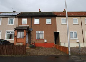 Thumbnail 3 bed terraced house for sale in Langside Avenue, Kennoway