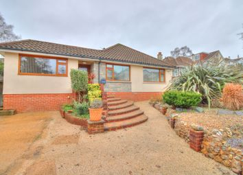 3 bed bungalow for sale in Aller Brake Road, Newton Abbot TQ12
