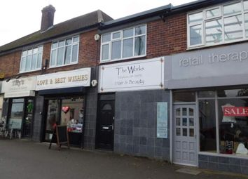 Thumbnail Retail premises to let in 1st Floor - 306 Twentywell Lane, Sheffield