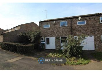 Thumbnail 3 bed semi-detached house to rent in Linkside, Bretton, Peterborough