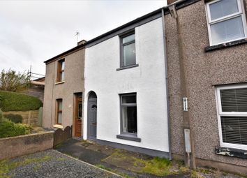 Thumbnail 3 bed terraced house for sale in Marsh Street, Askam-In-Furness