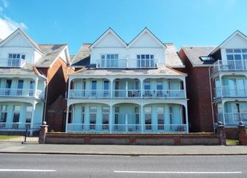 Thumbnail 2 bed flat for sale in 23 Marine Parade West, Lee-On-The-Solent, Hampshire
