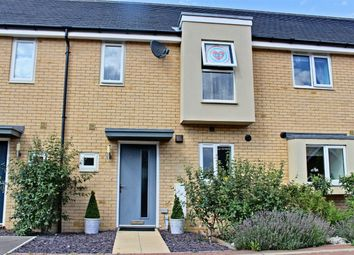 3 bed terraced house for sale in Spitfire Road, Upper Cambourne, Cambourne, Cambridge CB23