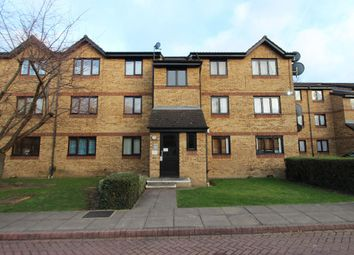 1 bed flat for sale in Sawyer Close, London N9