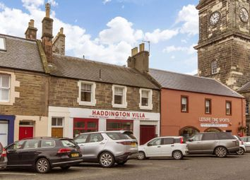 Thumbnail 2 bed flat for sale in 53 Market Street, Haddington