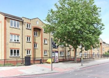 Thumbnail 1 bed flat to rent in Glamis Place, The Highway, Wapping, London