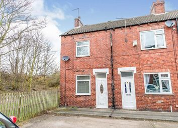 2 bed terraced house to rent in Swiss Street, Castleford WF10