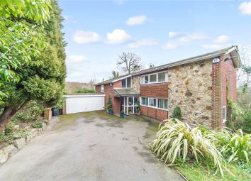 Thumbnail 4 bed detached house for sale in Bowesden Lane, Shorne, Gravesend, Kent