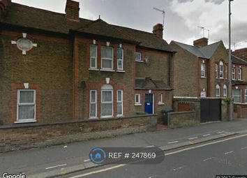 Thumbnail 3 bedroom semi-detached house to rent in Palmerston Road, London