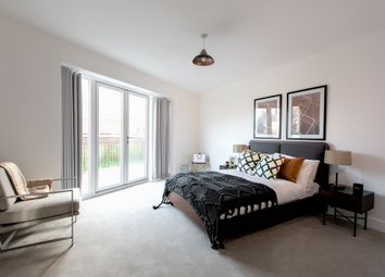 Thumbnail 1 bed flat for sale in Whetstone Square, High Road, Whetstone
