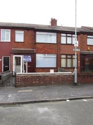 Thumbnail 3 bed terraced house to rent in Hey Street, Wigan