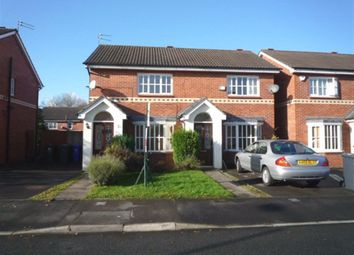 Thumbnail 2 bed semi-detached house to rent in Whitsand Road, Sharston