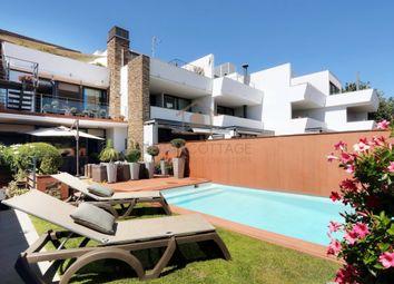 Thumbnail Semi-detached house for sale in Almancil, Loulé, Central Algarve, Portugal