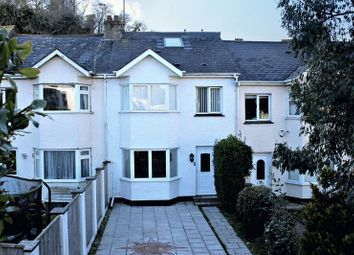 Thumbnail 4 bed terraced house for sale in Westhill Road, Torquay