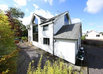 Thumbnail 4 bedroom detached house for sale in Cross Common Road, Dinas Powys