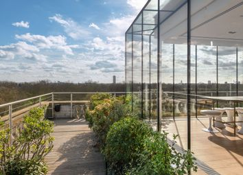 Thumbnail 3 bedroom duplex for sale in Albion Gate, London