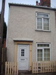 Thumbnail 2 bed terraced house to rent in Lynn Road, Wisbech
