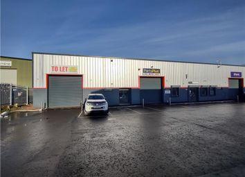 Thumbnail Light industrial to let in Unit 2A Industrial Estate, Newbridge, Edinburgh