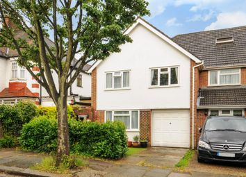 Thumbnail 4 bed semi-detached house for sale in St. Mary's Avenue, Finchley