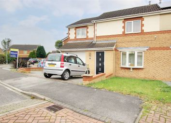3 bed semi-detached house for sale in St. Abbs Close, Victoria Dock, Hull, East Yorkshire HU9