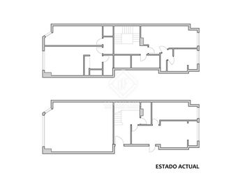 Thumbnail 5 bed apartment for sale in Spain, Valencia, Valencia City, Eixample, Ruzafa, Val9738
