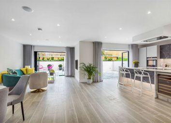 4 bed detached house for sale in Evergreen Place, The Coppice, Enfield, Greater London EN2