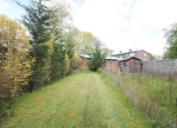 Thumbnail 2 bed maisonette to rent in Sycamore Drive, Park Street, St Albans