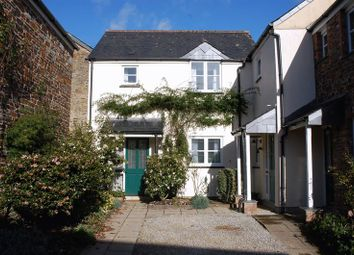 Thumbnail 2 bed terraced house to rent in Glynn Mews, South Street, Lostwithiel