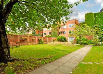 Thumbnail 2 bed flat for sale in Roskeen Court, 45 Arterberry Road, Wimbledon