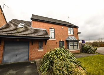 Thumbnail 3 bed detached house for sale in Chadwicks Close, Stalybridge