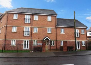 Thumbnail 2 bedroom flat for sale in Pottery Road, Oldbury