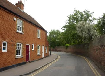 Thumbnail 2 bed terraced house to rent in St. Peters Lane, Canterbury