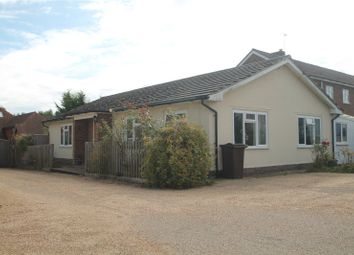 Thumbnail 3 bed detached bungalow for sale in Petteridge Lane, Matfield, Tonbridge, Kent