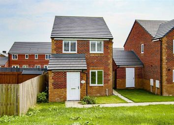 Thumbnail 3 bed detached house for sale in Tomlinson Place, Rishton, Blackburn