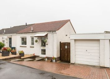 Thumbnail 1 bedroom semi-detached bungalow for sale in Fairhill Drive, Perth