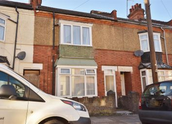 Thumbnail 3 bed terraced house to rent in Dale Road, Luton