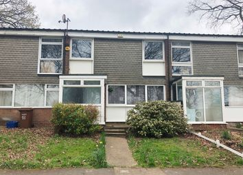 Thumbnail Terraced house to rent in Peveral Green, Gillingham