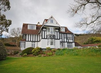 2 bed flat for sale in Boughmore Road, Sidmouth EX10