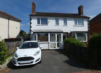 Thumbnail 2 bed semi-detached house for sale in Carnford Road, Sheldon, Birmingham