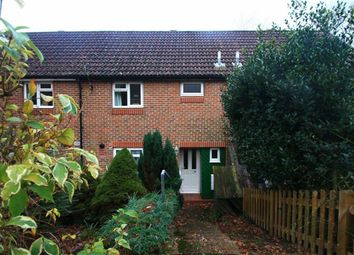 Thumbnail 3 bed terraced house for sale in Thomas Brassey Close, St Leonards-On-Sea, East Sussex