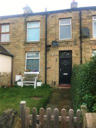 Thumbnail Terraced house to rent in 216 Halifax Road, Liversedge, 6Po