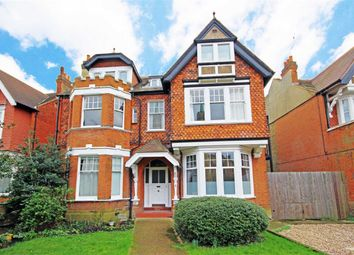 Thumbnail 2 bed property to rent in Marchwood Crescent, London