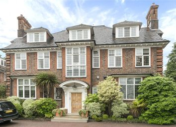 Thumbnail 4 bed flat to rent in Tff, Templewood Avenue, London
